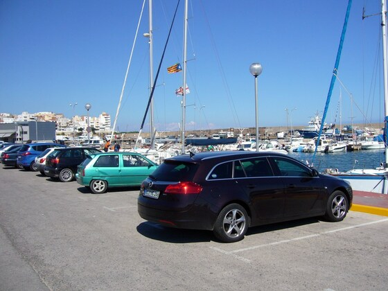 Urlaub 2013 Spanien