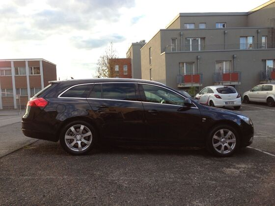 Insignia ST 2,0 CDTI Start/ Stop 160 PS - 150 Jahr Edition