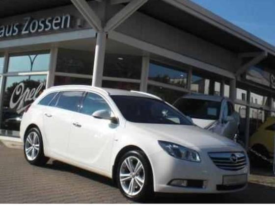 Mein erster Opel