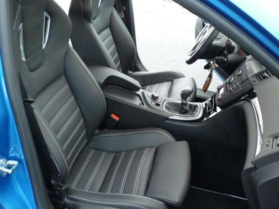 Manny´s Insignia (Opel Insignia - 4-Türer)