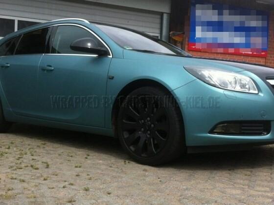 Opel Insignia ST (Opel Insignia - Sports Tourer)