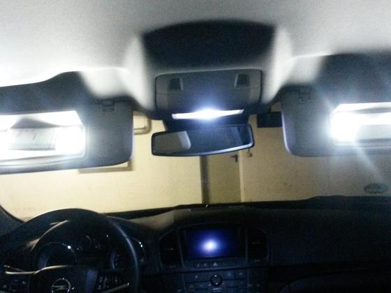 Auf LED umgerüstet