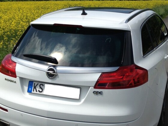 Opel Insignia Sportstourer OPC 2.8 Turbo V6 (Opel Insignia - Sports Tourer)