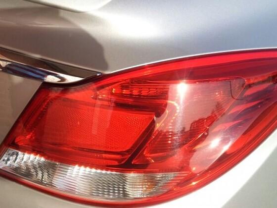 Insi (Opel Insignia - 5-Türer)