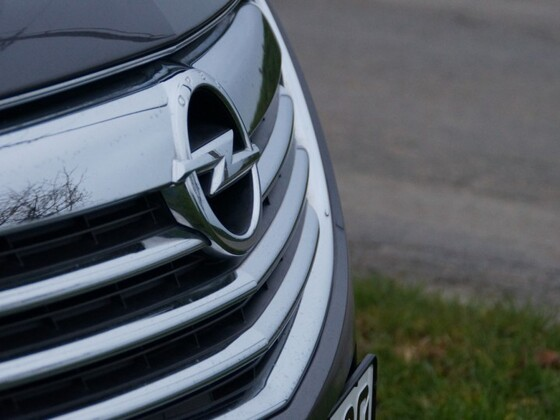 Mein Insignia Innovation Sports Tourer (Opel Insignia - Sports Tourer)