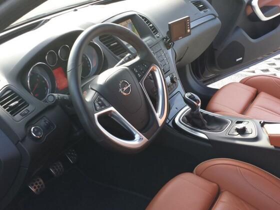 Insignia Innovation OPC (Opel Insignia - 5-Türer)