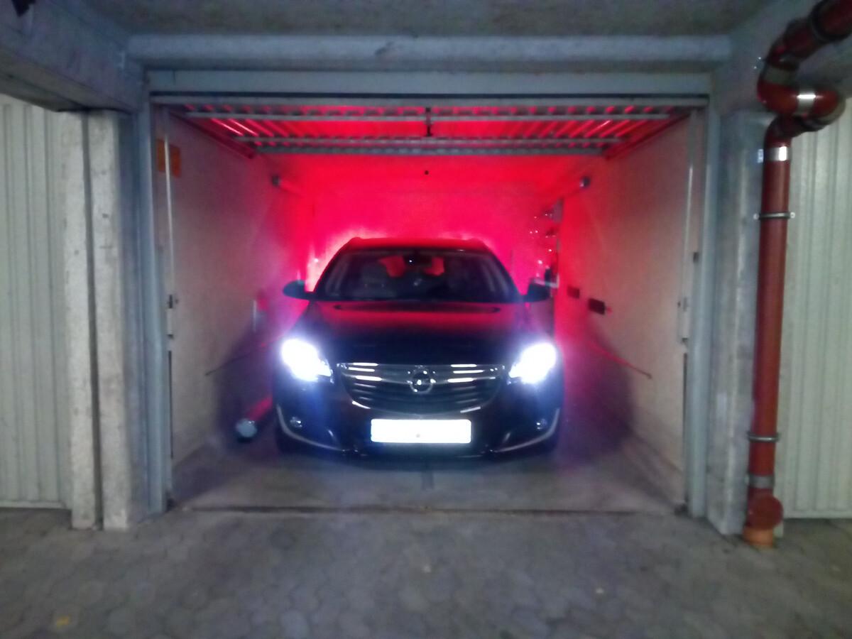 LED Scheinwerferlampen Weiß